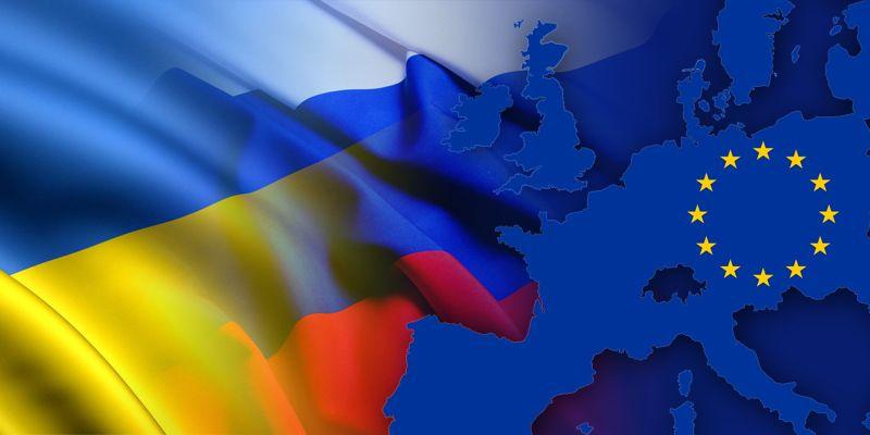 Россия и страны ЕС могут оказать помощь Украине