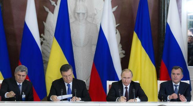 Отношение России к Украине возмутило Германию
