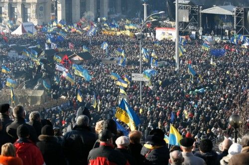 В Украине убивают память о Майдане, считает политолог