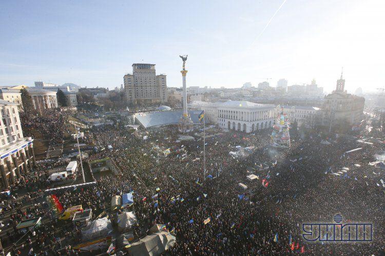 Журналист сообщил, что после Майдана Украина перестала быть мафиозным государством