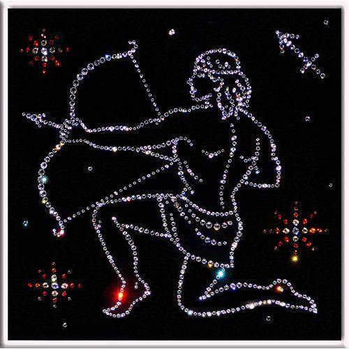 Женщине-Стрельцу идеально подходят пять знаков Зодиака – Совместимость по гороскопу