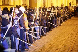 Самооборона Майдана