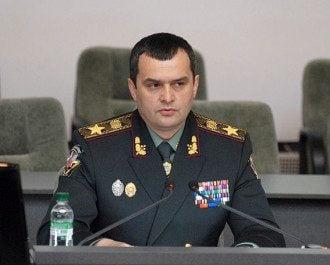 Виталий Захачренко