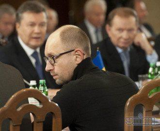 Оппозиция с Януковичем не договорилась