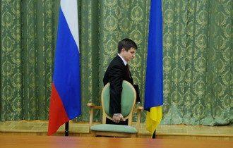 Росія, Україна