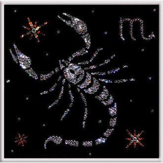 Астрологи сообщили, что Скорпионов раздражают люди, которые перебирают продуктами – Скорпион гороскоп