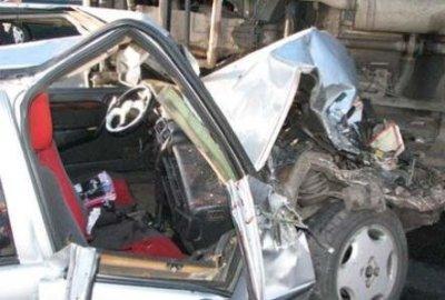 Фото авто с места аварии