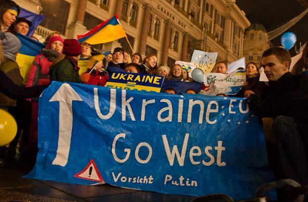 Все больше украинцев уезжает на Запад