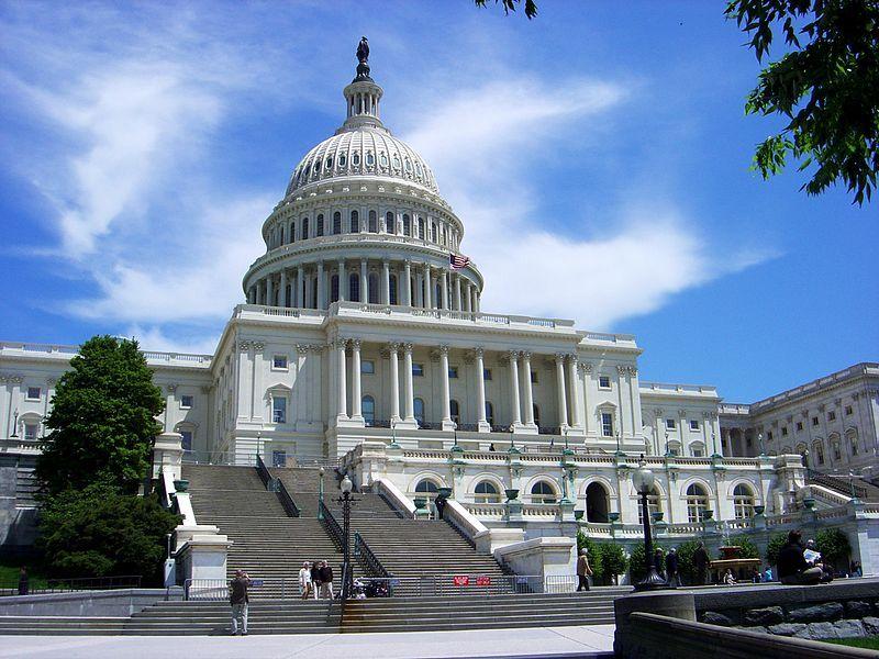 В Конгресс США внесен проект закона о предоставлении Украине военной помощи