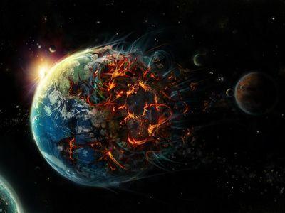 В конце июня на Земле ожидаются магнитные бури