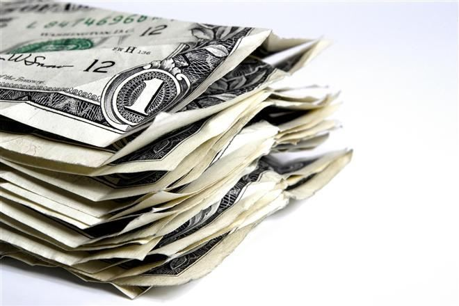 ГФС изьяла деньги