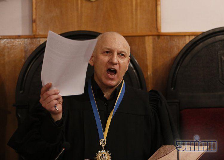 Юрий Бурбела