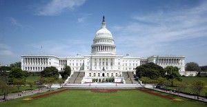 США, Білий дім