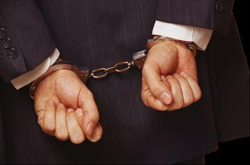 Начальник налоговой Киевской области погорел на взятках