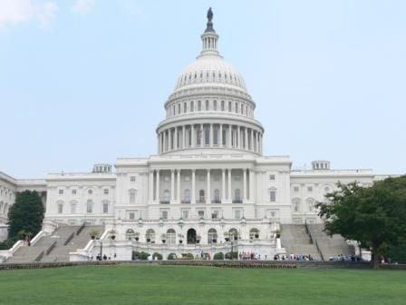 Сенат официально признал Голодомор геноцидом