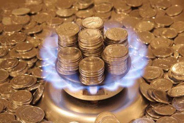Украина перечислила России еще 64 миллиона за газ