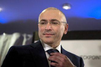 Експерт вважає, що Ходорковський – можливий ставленик США в РФ – Новини Росії