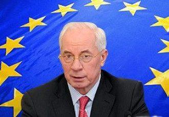 У Азарова нет паспорта другой европейской страны