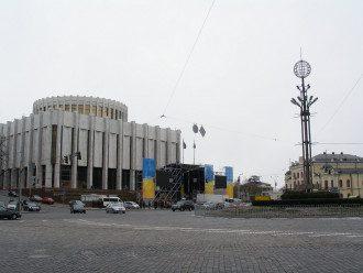 Европейская площадь