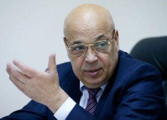 Геннадий Москаль полагает, что Владимиру Путину нужен Донбасс - Новости Донбасса