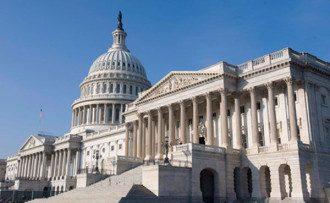Помощь США Украине — Сенат США одобрил увеличение помощи Украине в сфере безопасности