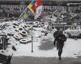 На Евромайдане готовятся к штурму