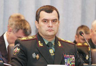 Виталий Захарченко на колллегии МВД 17 января