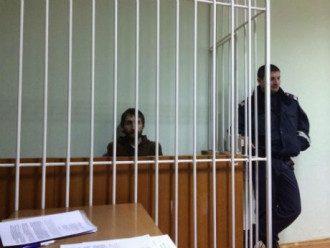 Дмитрий Москалец в суде