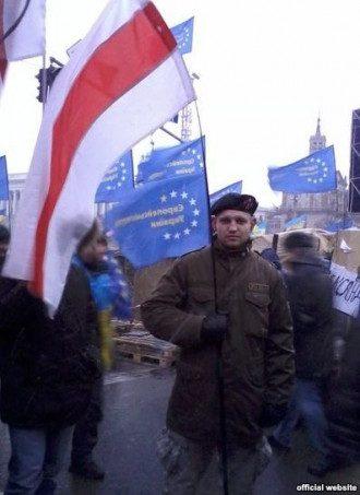 Фото, на котором, по данным белорусских СМИ, изображен Жизневский