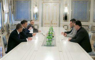 Переговоры 22 января