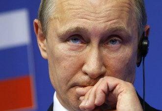 Весной Путин готовит бунты в крупных украинских городах