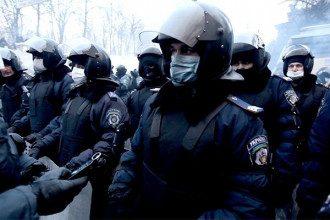 Внутренним войскам пока не разрешат стрелять в митингующих
