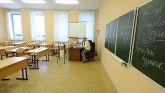 В киевских школах весенние каникулы продлили
