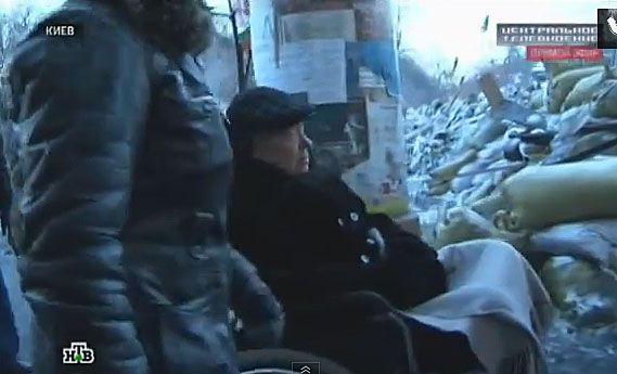 Караченцова госпитализировали.