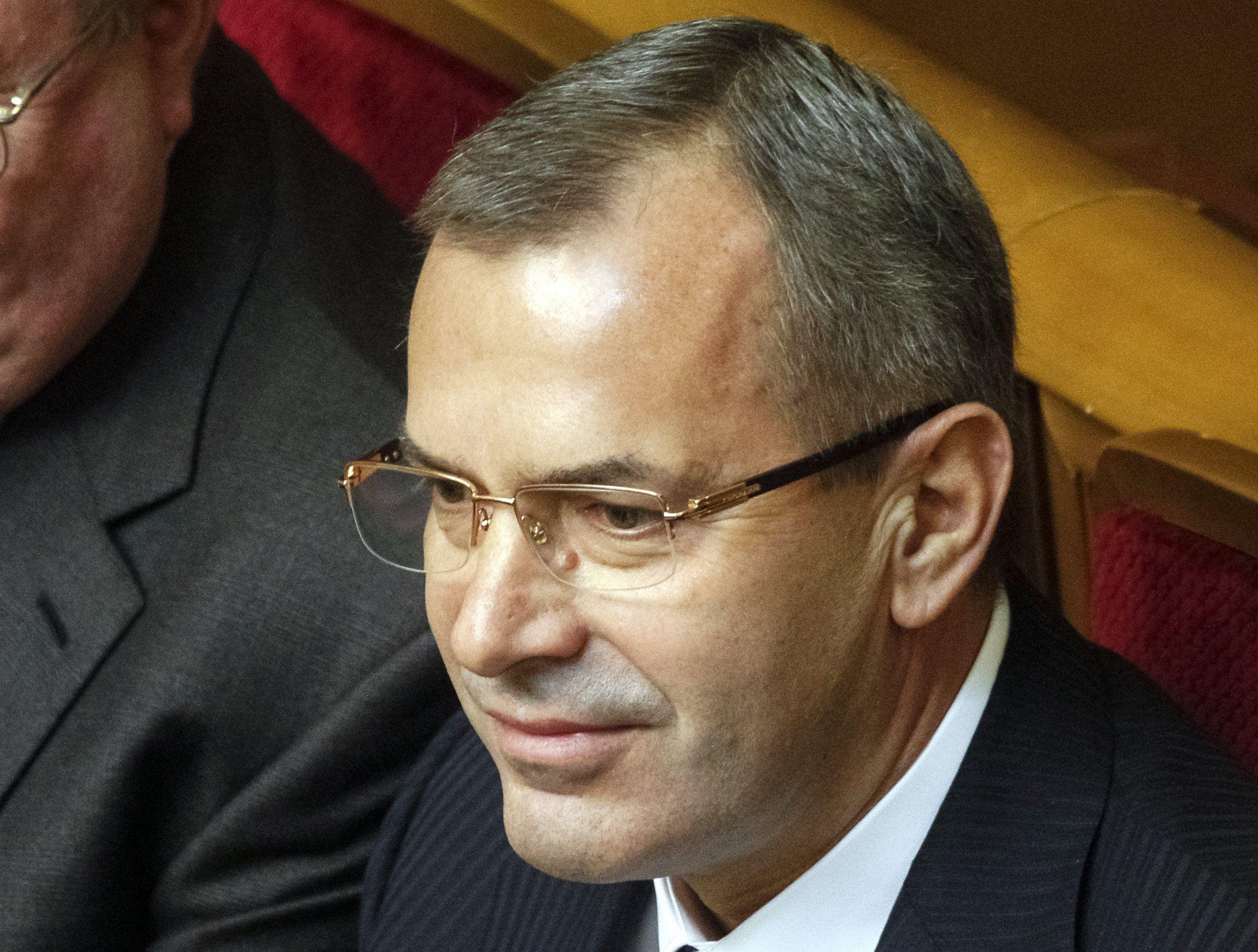 Глава АП Андрей Клюев