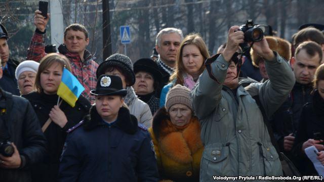 В Крыму провели первый форум Евромайданов: опубликованы фото