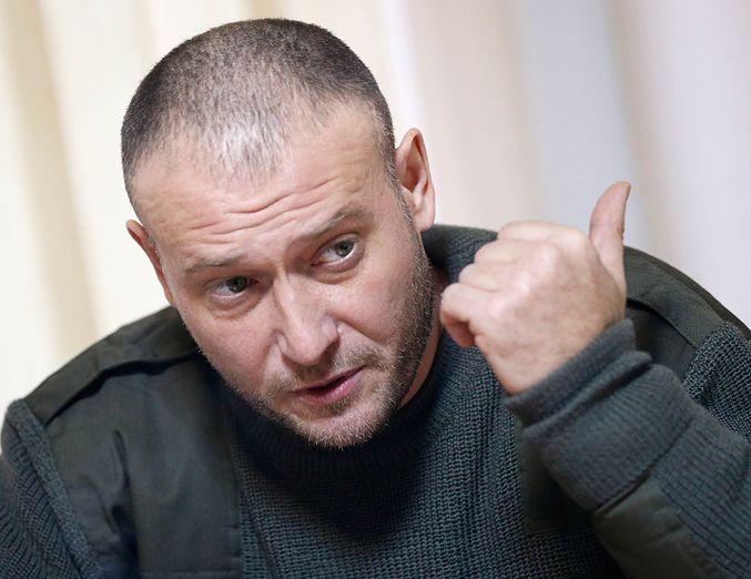 Обозреватель взял интервью у Яроша — Украинские воины могут разгромить армии