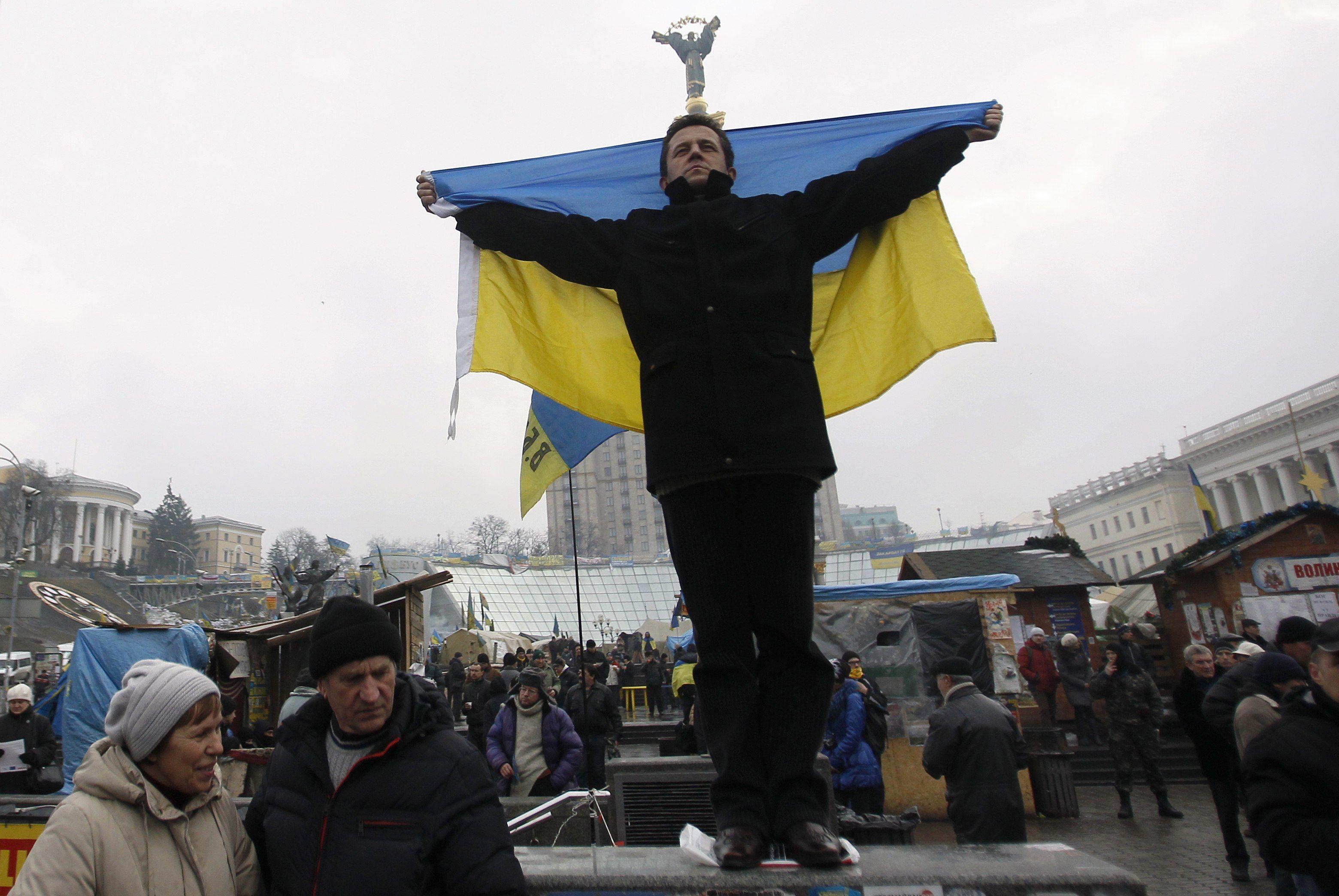 Против Майдана возможны провокации, говорят эксперты