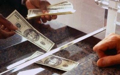 Доллар преодолел очередную психологическую отметку
