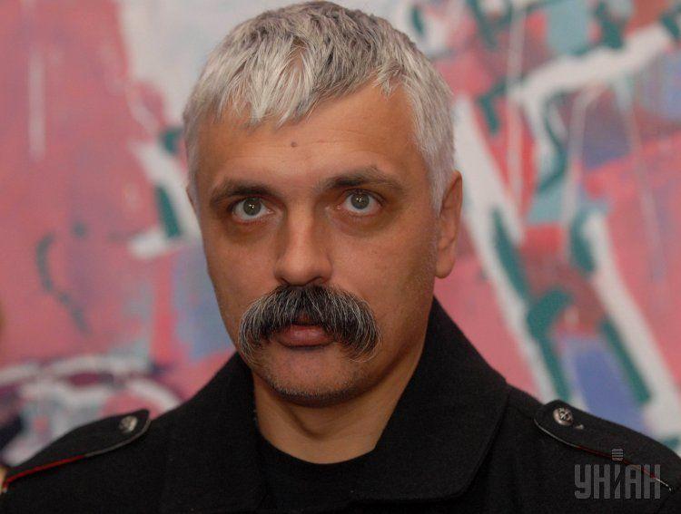Дмитрий Корчинский предложил назвать сквер в Киеве в честь Евгения Манюрова