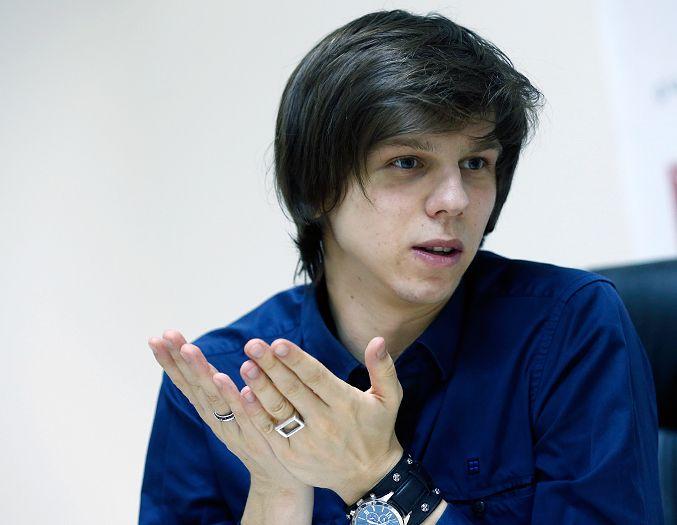 Александр Лещенко