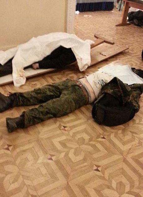 Погибший 18 марта в центре Киева