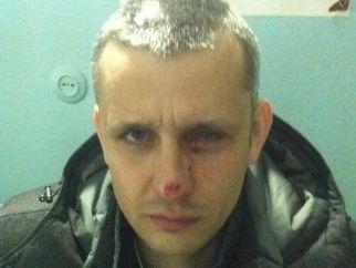 Вячеславу Веремию было 32 года