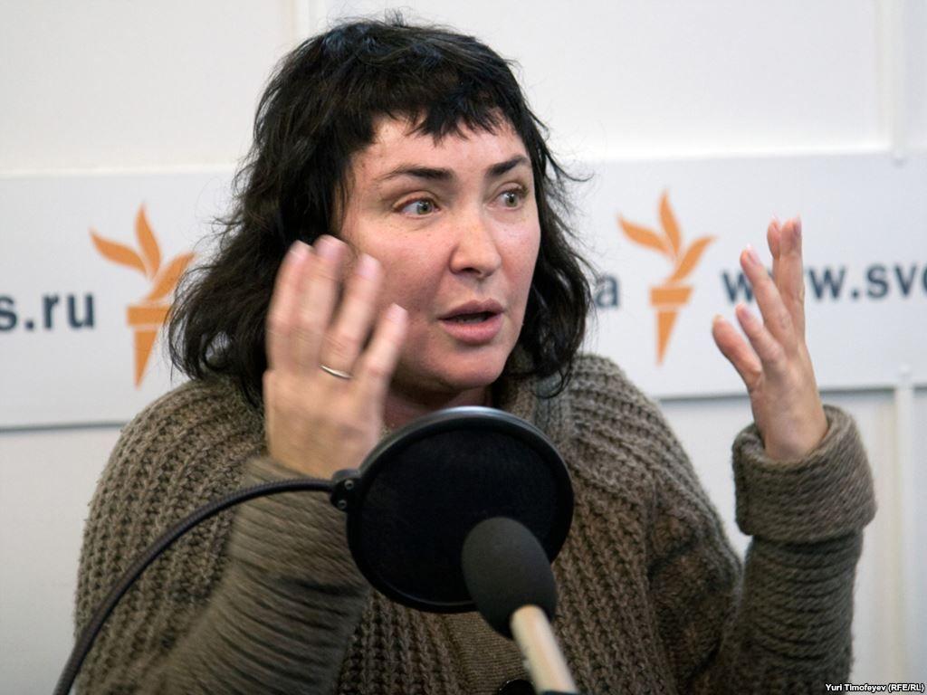 Лолита Милявская рассказала о наркозависимости