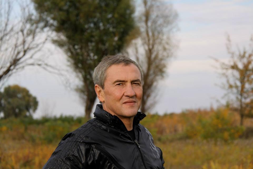 Леонид Черновенцкий