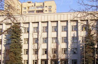 Здание Деснянской РГА