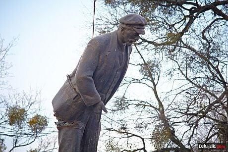 Ленин в Славуте