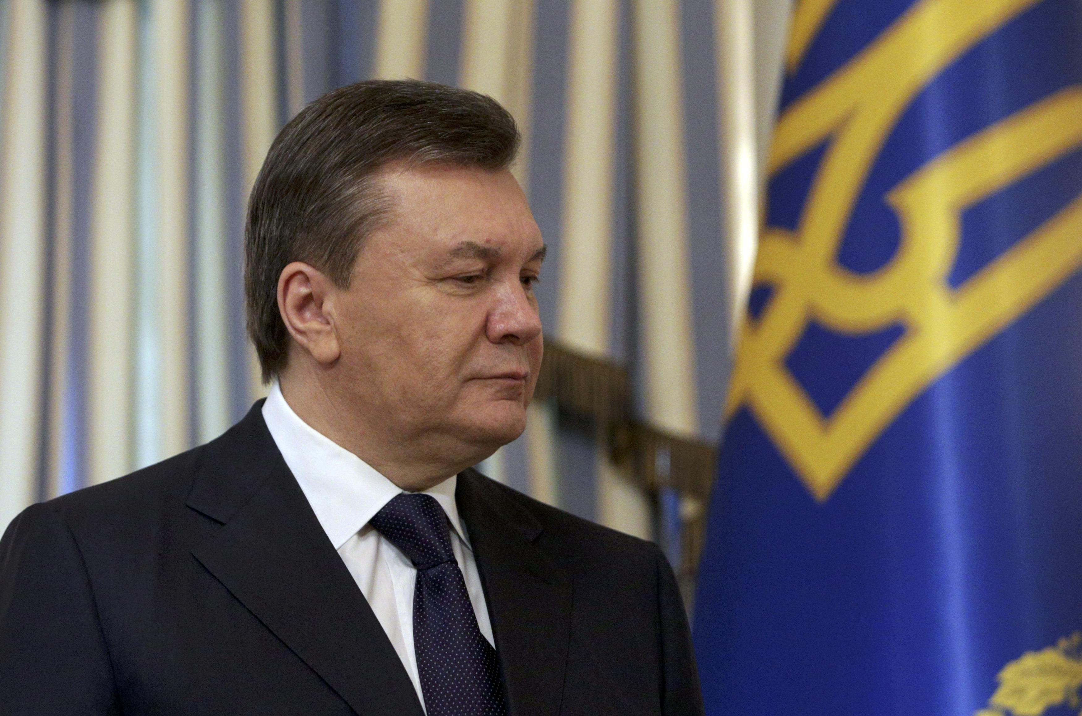 Юрий Луценко полагает, что РФ не выдаст Украине Виктора Януковича