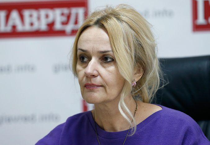Ирина Фарион