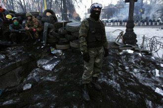 Протестующие должны уйти с Грушевского